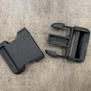 Pistolukko_900_40mm_musta