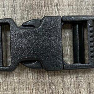 Pistolukko_16mm_musta